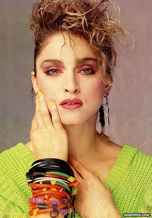 Madonna Madonna Pinterest Madonna Madonna 80s And Makeup