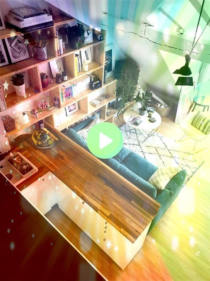 créer une chambre supplémentaire dans un petit appartement à Paris Remark créer une chambre supplémentaire dans un petit appartement &a...