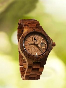 2015 new designs fashion wooden watches Hawaiian Koa wood watch wooden wrist watches