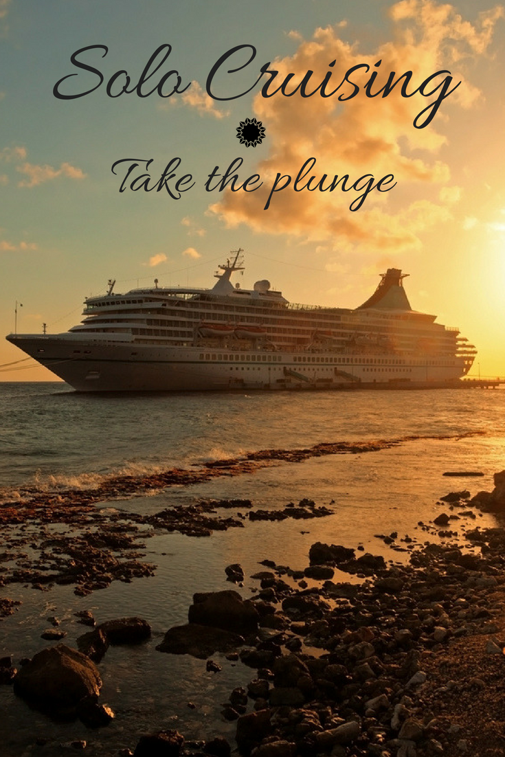 For many, the thought of cruising alone can be quite a scary one, especially if you've never travelled alone previously, but with this post I want to try and dispel those fears and get you out on the trip of a lifetime. Are you ready?
