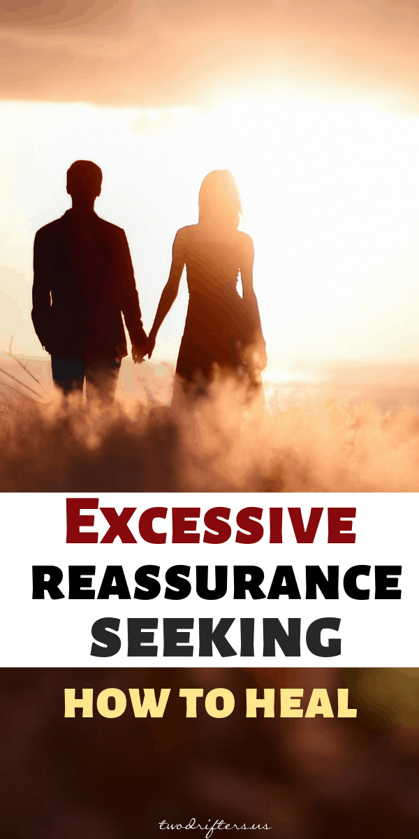 Do You Love Me? How to Stop Needing Reassurance in a