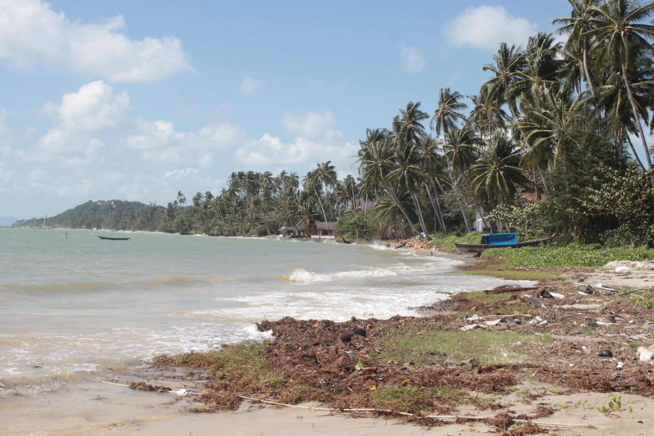 Bang Kao Beach