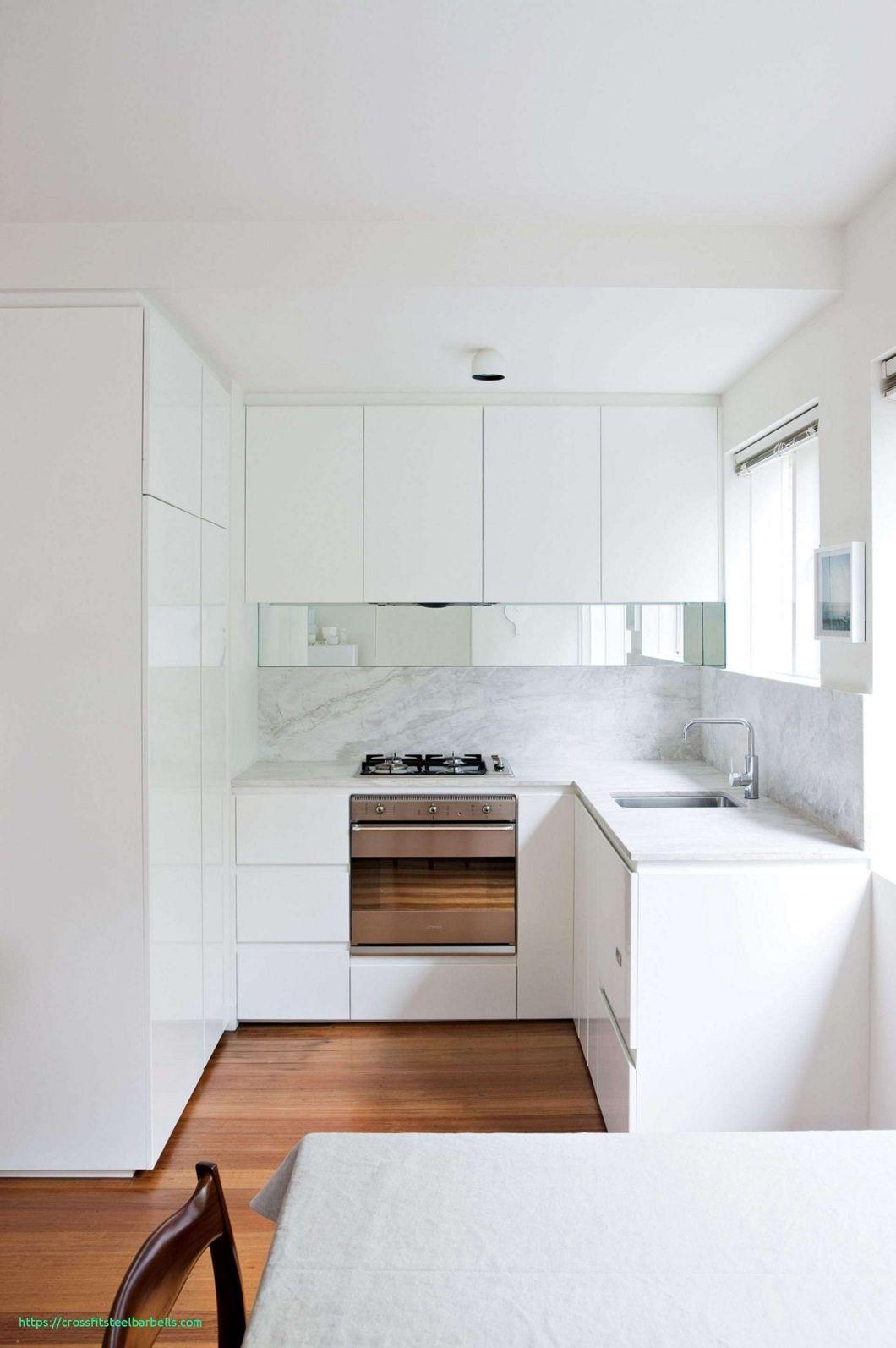 Small Kitchen Design Ideas   Small kitchen renovations, White ...