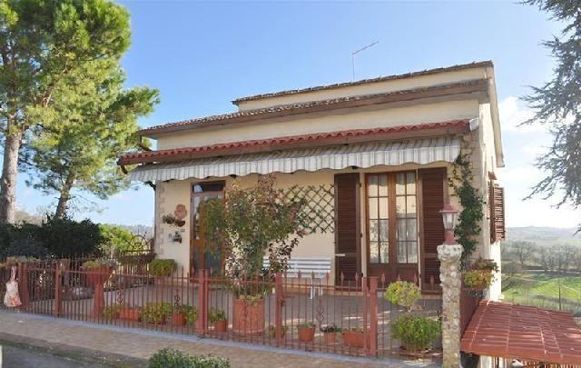 House In Castiglione Del Lago (umbria) For Sale [186708