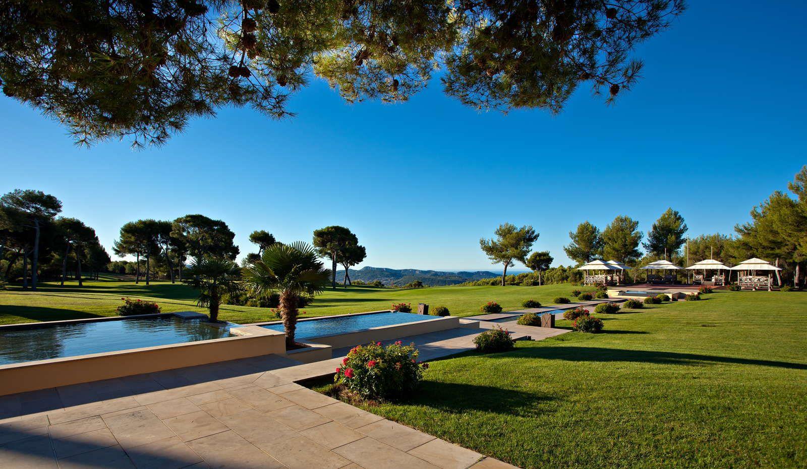 > HOTEL DU CASTELLET SITE OFFICIEL HOTEL SPA LUXE 5