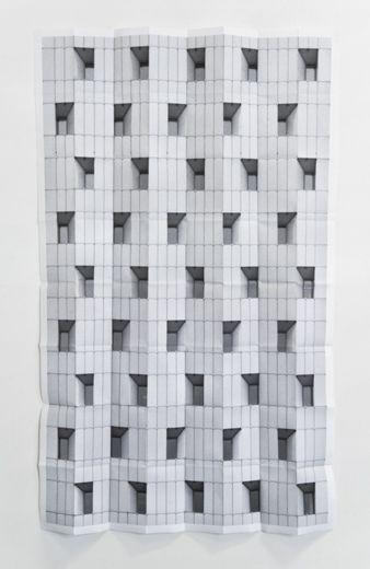 ivan ebel 45 windows and 2 vanishing points. (con immagini)