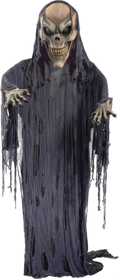Hanging Skeleton Prop 12 Ft in 2018 Halloween Pinterest