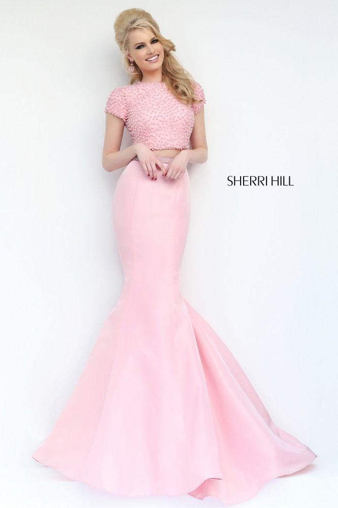 Sherri Hill - Dresses | prom/ homecoming | Pinterest | Prom, Sherri ...