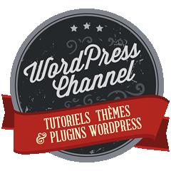 WordPress Channel