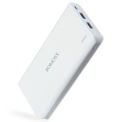 ROMOSS Sense 6 20000mAh External Battery Pack Power Bank #hats, #watches, #belts, #fashion, #style