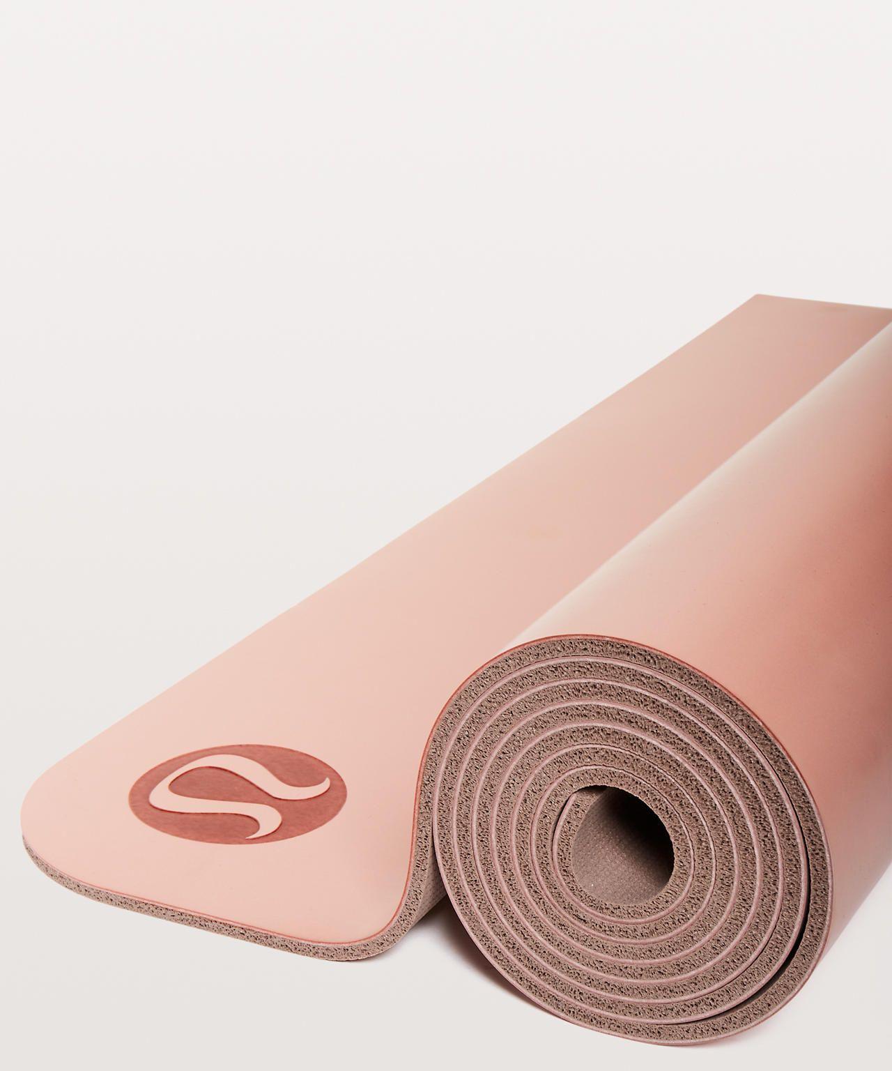 The Reversible Mat 5mm Women S Yoga Mats Lululemon Lululemon Yoga Mat Yoga Women Yoga Mat