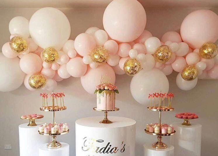 23 Globos para decorar