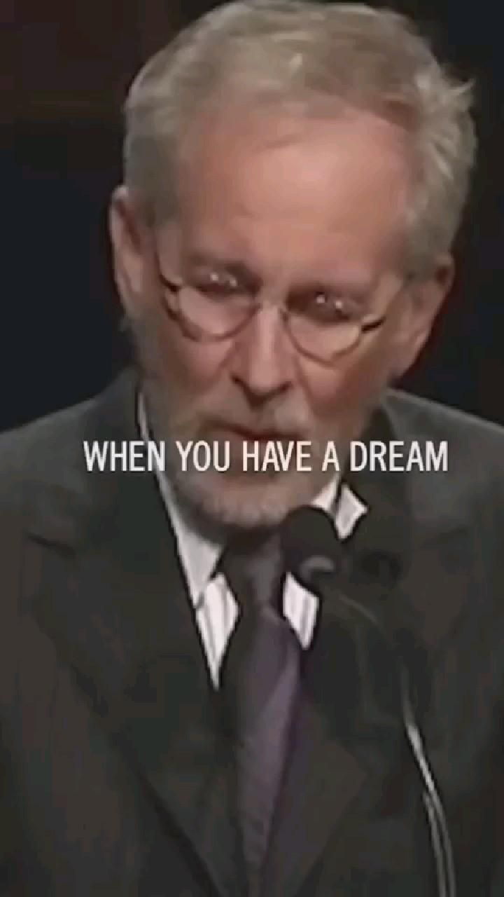 What are YOU dreaming about?