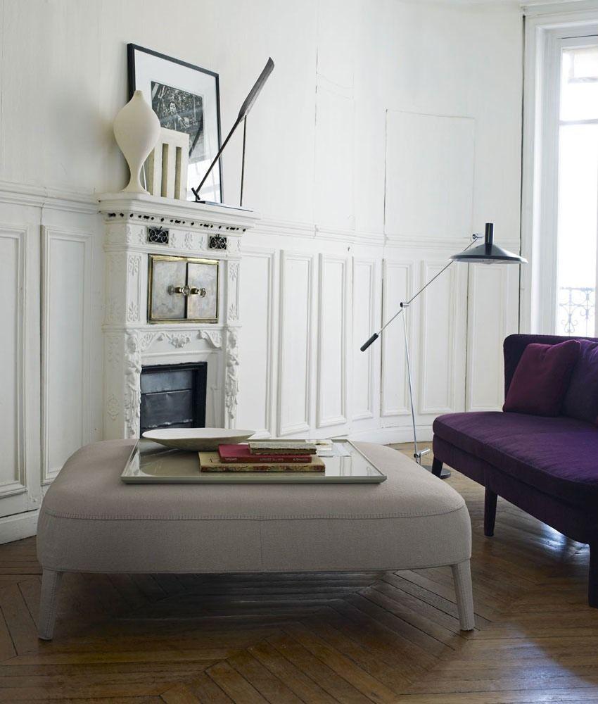 Sofas Febo Collection Maxalto Design Antonio Citterio