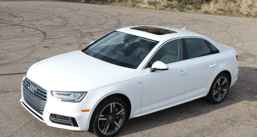 2017 Audi A4 Premium Plus Totally Overhauled For This Present Year It 39 S Greater And Greater Considerably Lighter Than A Year Carros De Luxo Carros Auto