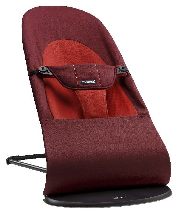 Babybjorn Relax, Balance Soft<BR>Collectie: Cotton