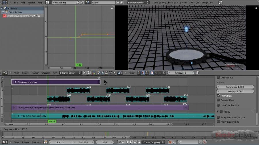 best way to edit quicktime video