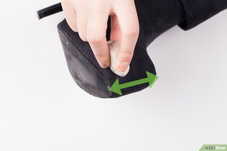 0b69262295fc 3 Ways to Remove Ink Stains from Suede - wikiHow