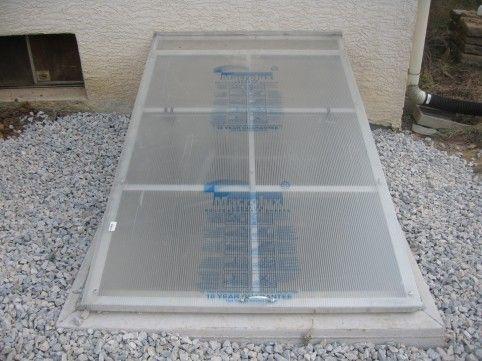 Best Cleargress Basement Door Polycarbonate Bilco Doors 400 x 300