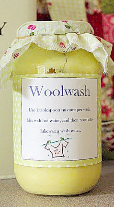 Home made wool wash saves a fortune on dry cleaning do it home made wool wash saves a fortune on dry cleaning solutioingenieria Images