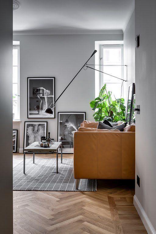Is To Me interior inspiration Living room Light Pinterest - wohnzimmer in weiss braun