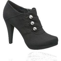 Deichmann Jesien Zima 2014 2015 Trendy W Modzie Heels Gorgeous Shoes Platform Ankle Boots
