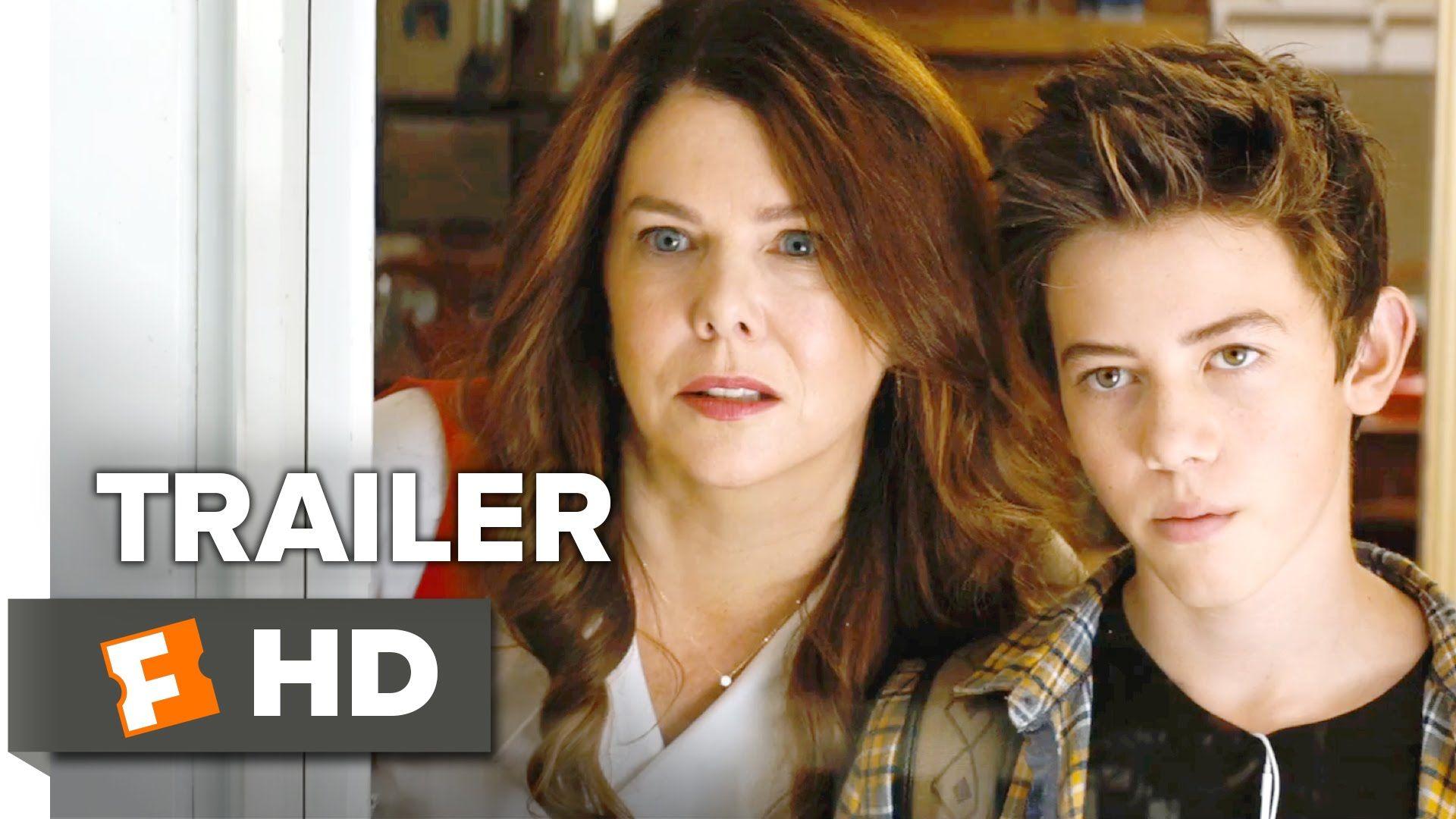 Middle School The Worst Years Of My Life Official Trailer 1 2016 Lauren Graham Movie Hd Lauren Graham My Life Movie Official Trailer