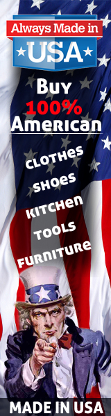 Baby Products Made in the USA, a list of links to other companies that make baby items in america