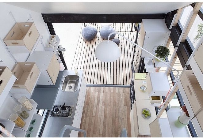 INDAWO / lifePOD - A Modern Tiny House from South Africa | Tiny ...