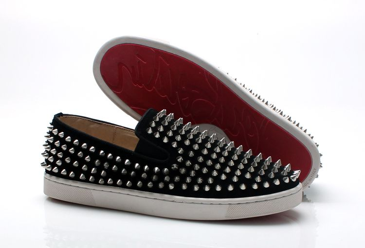$135 for Christian Louboutin Fashion Shoes.Buy Now! http://hellodealpretty.