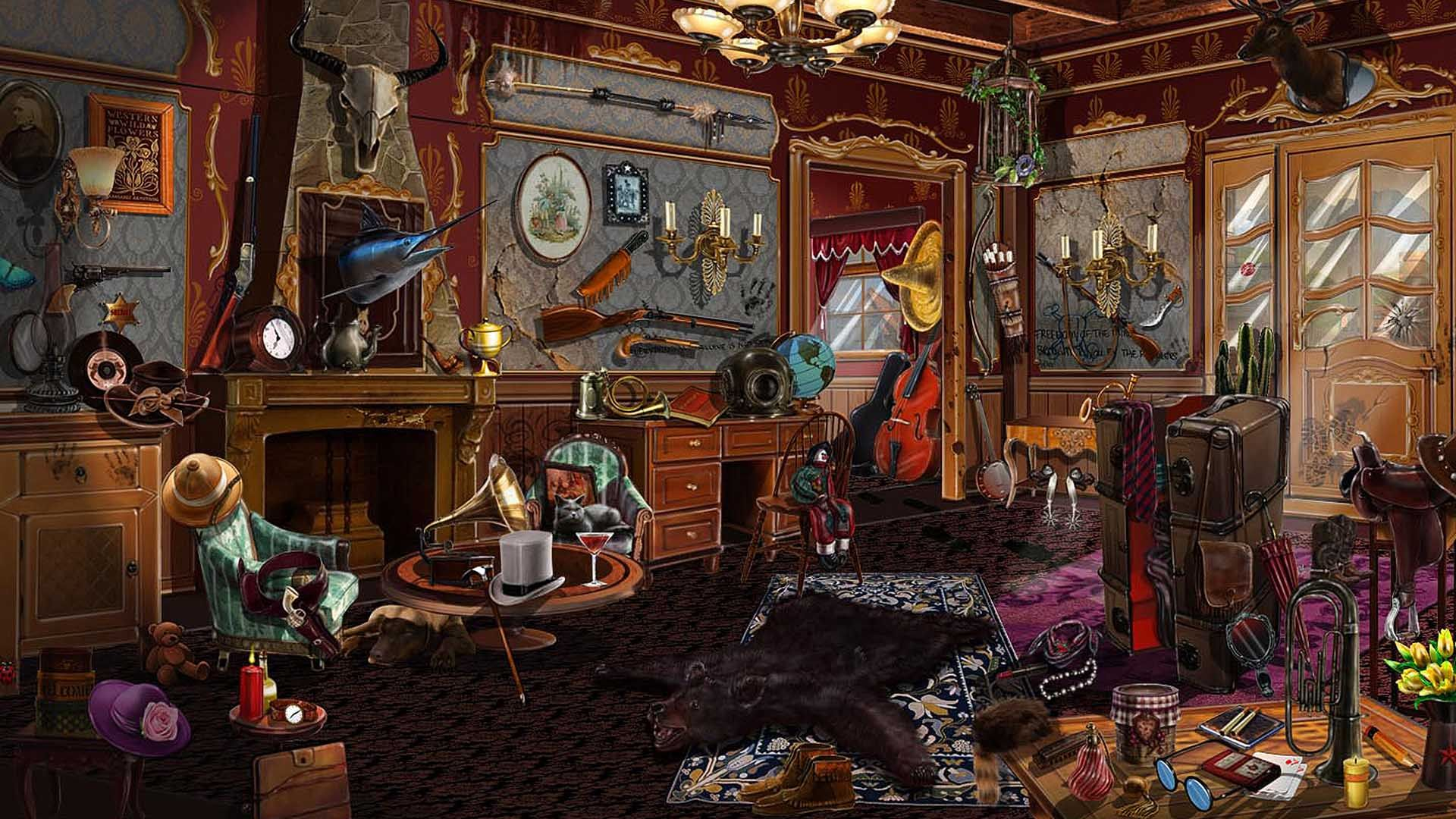Uptasia Hidden object games Play for free now
