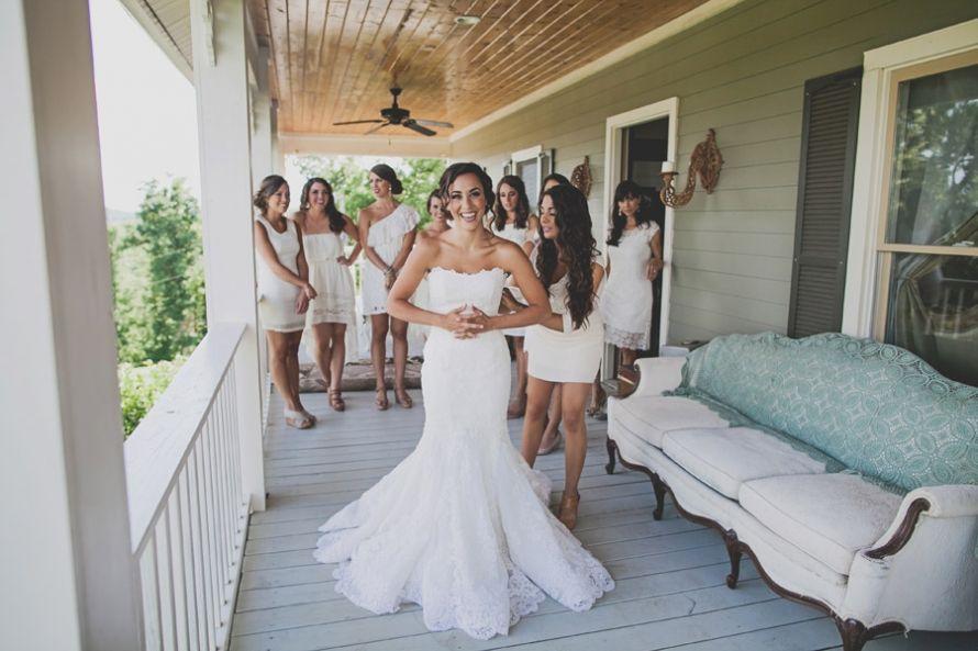 Bride n maids