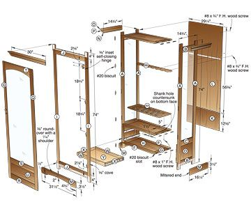 Gun Display Cabinet Plans Http://www.woodesigner.net Offers Fantastic  Advice And Tips To Wood Working