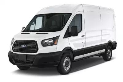 Choosing A Van Transit Vs Sprinter Vs Promaster Vs Nv Ford Transit Chevy Express Vans