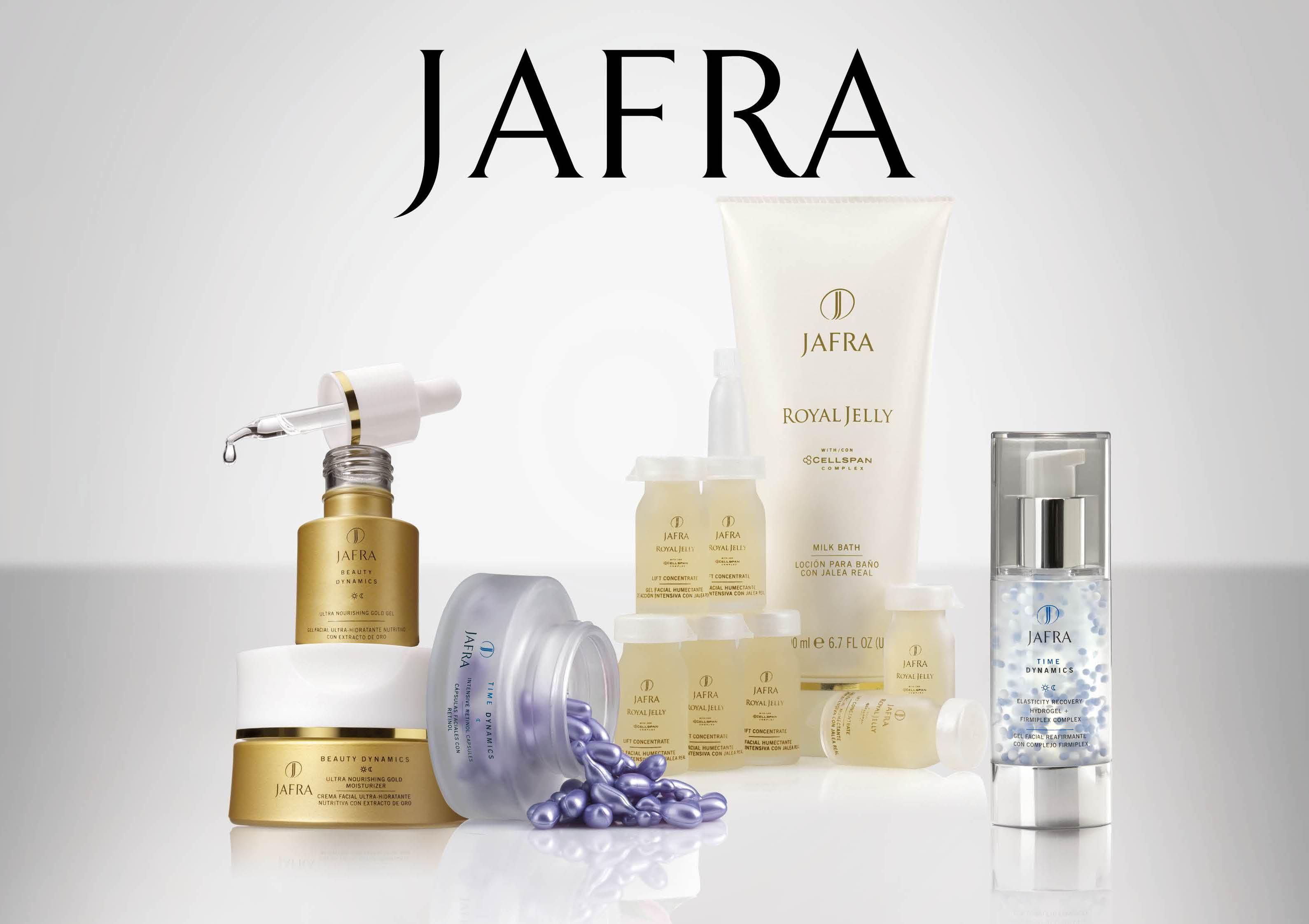 "#RoyalJelly #qualityskincare   ""JAFRA COSMETICS"" MI"