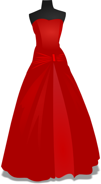 wedding dress clipart gown hi 324 590 clipart pinterest rh pinterest co uk