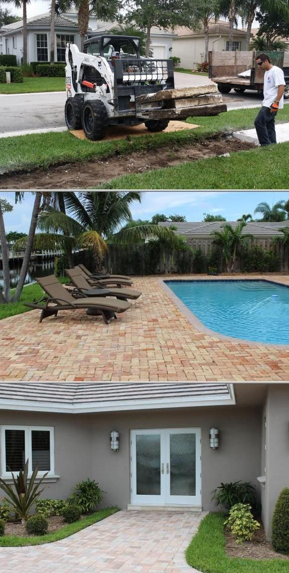 Being One Of The Top Concrete Paving Companies Acp Hoa Services Will Provide Concrete Paver Inst Construction Remodeling How To Install Pavers Concrete Paving