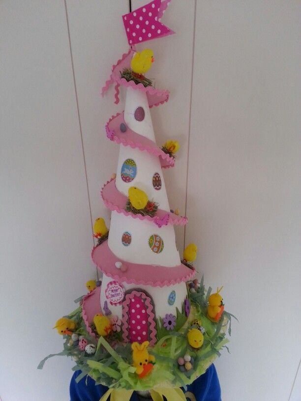 20 Easter Hat Parade Ideas - Bright Star Kids ...