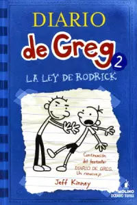 Internet Culture La Ley De Rodrick Diario De Greg 2 Jeff Kinney Christian Books Free Christian Books