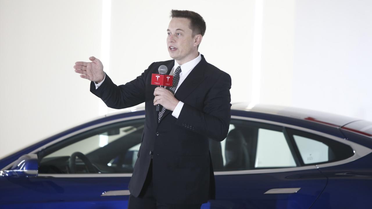 Rckschlag Fr Elon MUSK