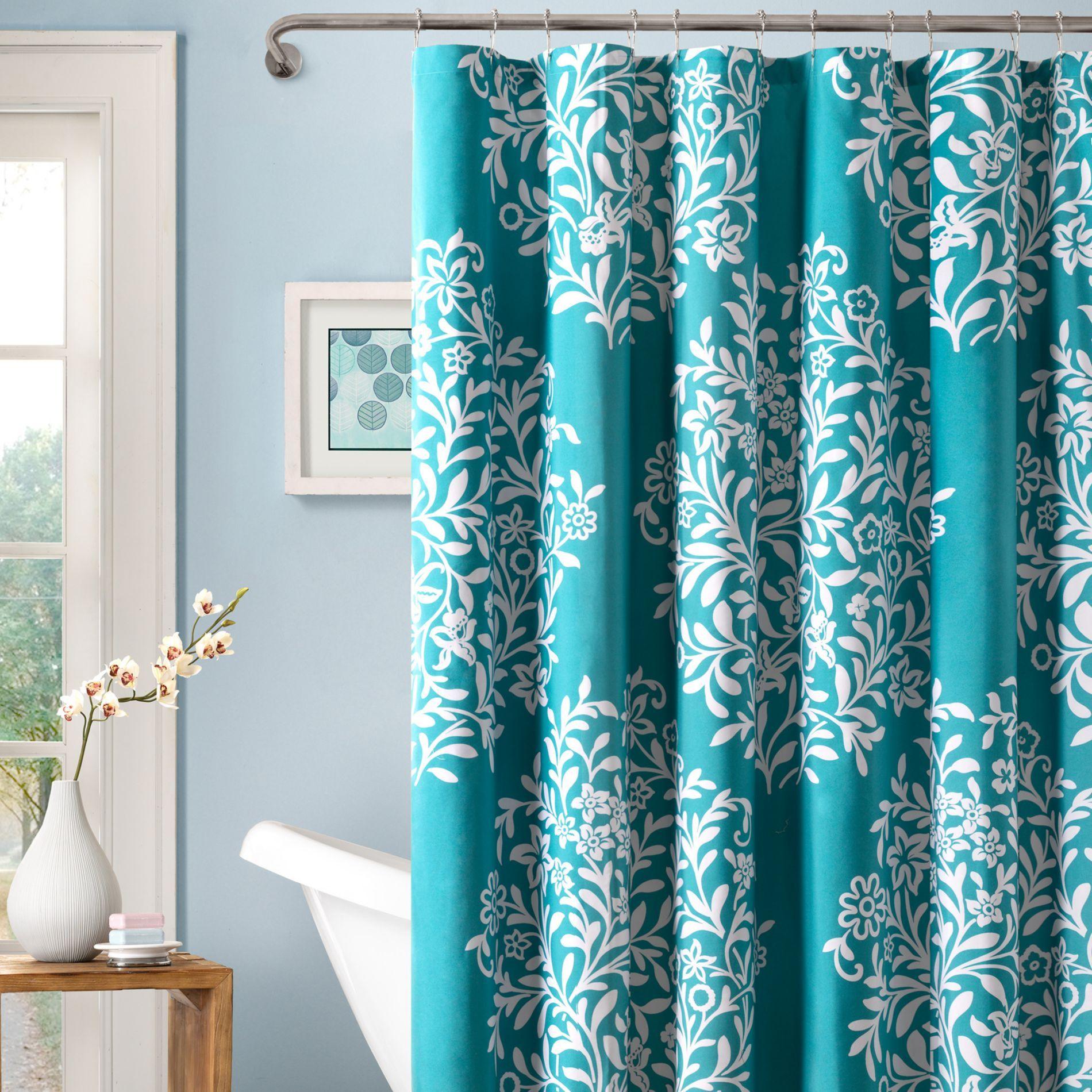 Folklore 72 Inch X 72 Inch Shower Curtain Bedbathandbeyond Com