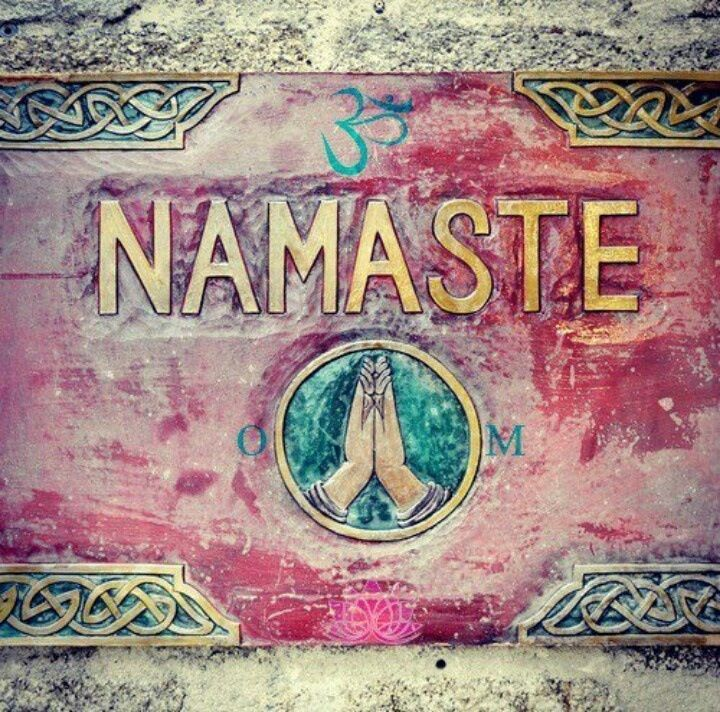 Classes Events Yoga Inspiration Namaste Yoga