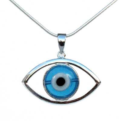 Necklace, you can put the Evil Eye on someone! | Eyes | Evil