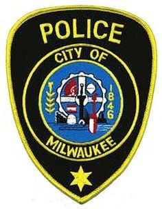 Milwaukee Wi Pd Obsolete Patch