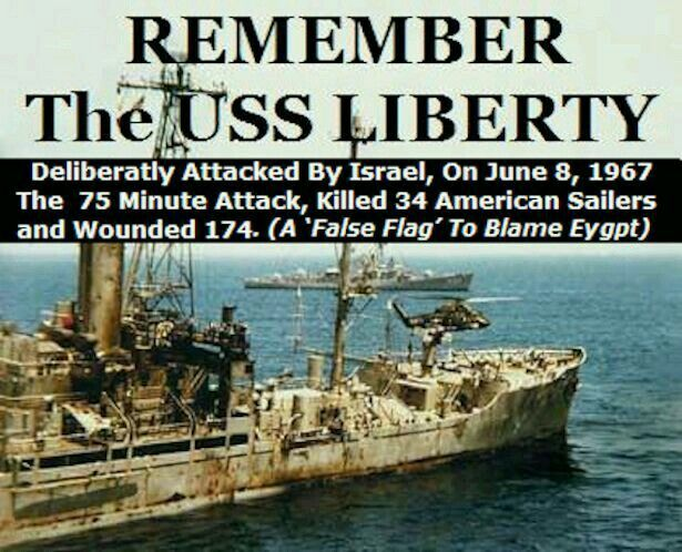Image result for Israel attacks us ship