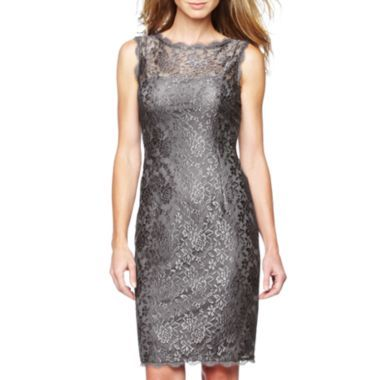 Lilianna Lace Dress Found At Jcpenney Fashion Pinterest Lace