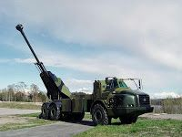 First ARCHER systems delivered in Sweden