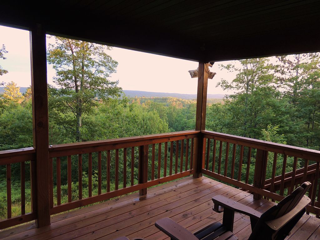 894887 valley vista 3 bed cabin located in