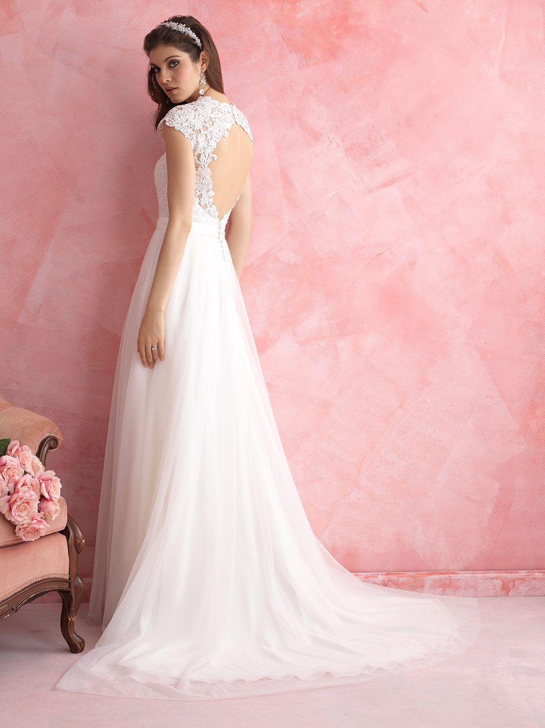 Allure Romance 2810 – Ellie\'s Bridal Boutique (Alexandria, VA ...