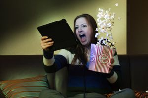 Movies for Your iPad: Let the Popcorn Wars Begin!
